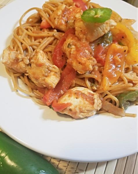 spicy fajita pasta final 2