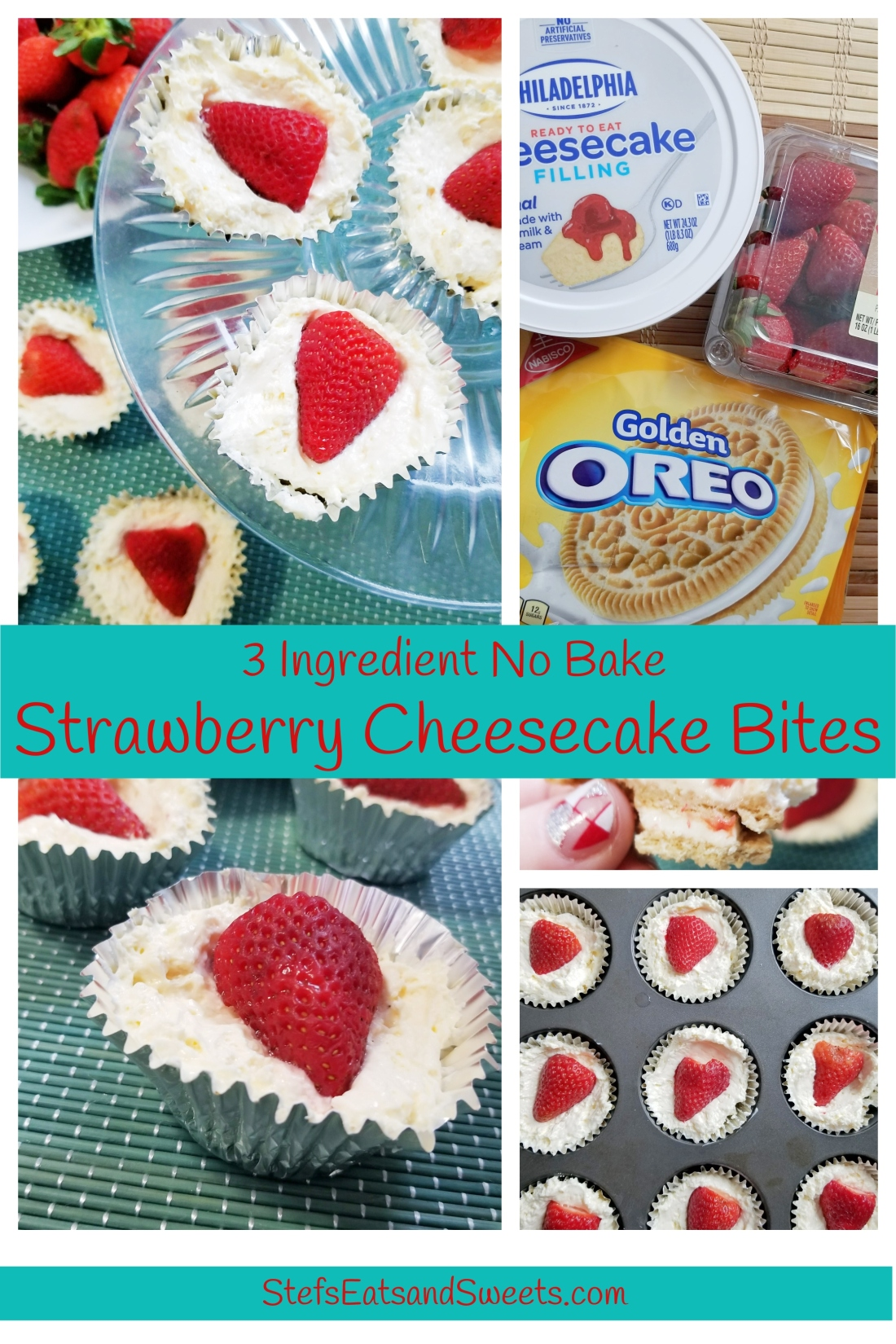 strawberry cheesecake bites collage blog.jpg