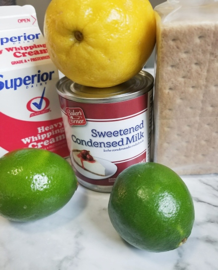 key lime ingredients